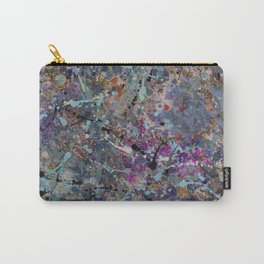 Bleeding Me Carry-All Pouch
