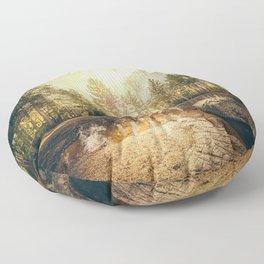 Sonne II Floor Pillow