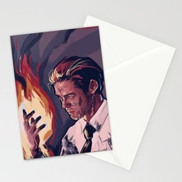 Burn Brighter Stationery Cards