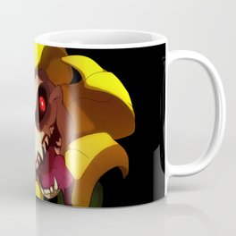 I'll SAVE over your own death Coffee Mug