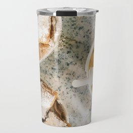 Beignets Travel Mug