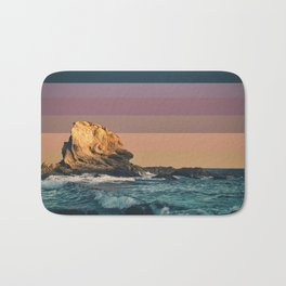 Colorscape VII Bath Mat