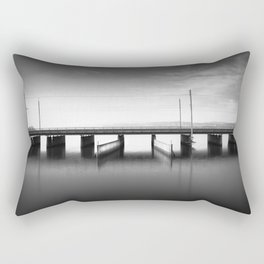 Passage Rectangular Pillow