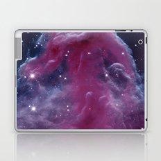 Horsehead Nebula Laptop & iPad Skin