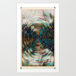 021A Art Print