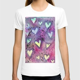 Heart No. 15 T-shirt