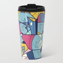Acquatic Life Travel Mug