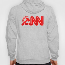 Communist News Network Hoody