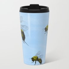 Flight of the Bumblebees Travel Mug