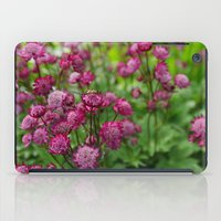 flower of life iPad Cases featuring Life by Frenchie1108