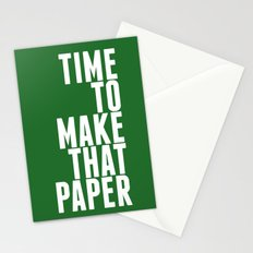 Make That Paper Stationery Cards