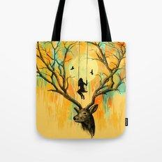 Playmate Tote Bag