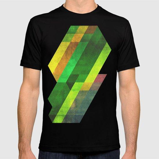 lyyn wyrk T-shirt