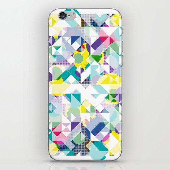 Aztec Spot  iPhone & iPod Skin