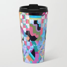 Senet Travel Mug