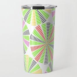 STRIPE DARTBOARDS  Travel Mug