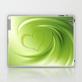 Herzlich Laptop & iPad Skin