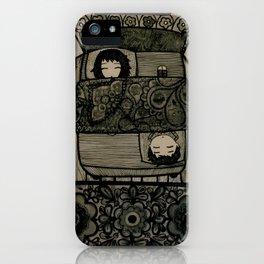 Sleepover iPhone Case