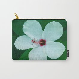 HIBICUS FLOWER Carry-All Pouch