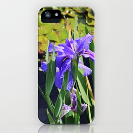 An Igniting Attraction II iPhone Case