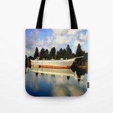 Rowitta Tote Bag