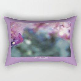 Fish Tail Rectangular Pillow
