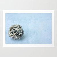 minimalism Art Prints featuring minimalism by Angela Bruno