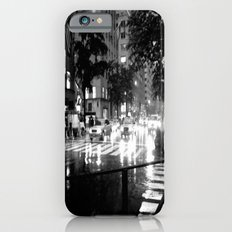 Rainy Day, Dream Away iPhone 6s Slim Case