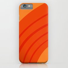 2013 Pigment to Pantone Calendar – FEBRUARY iPhone 6s Slim Case