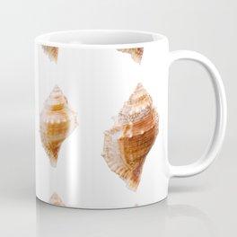 Seashells collection Coffee Mug