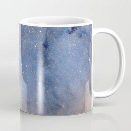 Elephant trunk nebula Coffee Mug