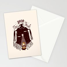 The Book Thief Stationery Cards