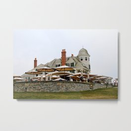 Castle Hill I Metal Print
