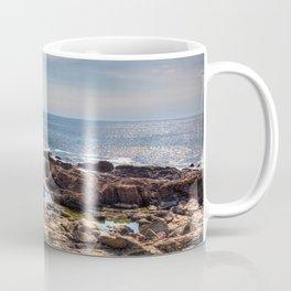 Marginal Way #2, Coffee Mug