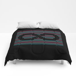 Transfinity Comforters