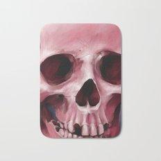 Skull 8 Bath Mat