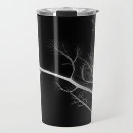 black kelp Travel Mug