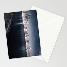 Dubai Night Stationery Cards