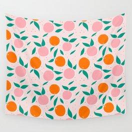 vitamin C Wall Tapestry