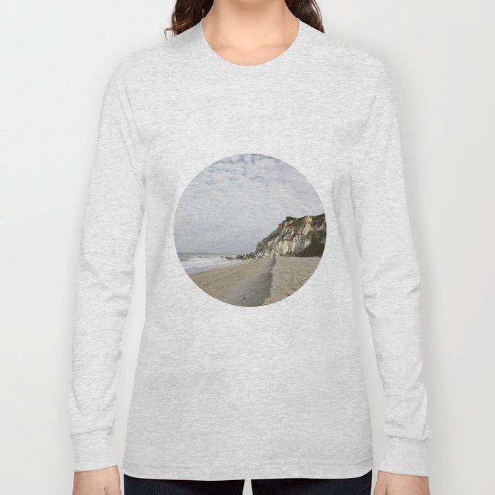 Afternoon   Taipe - Brazil Long Sleeve T-shirt