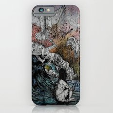 Feet of Crows iPhone 6s Slim Case