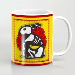 NOT SO DAY OF THE DEAD Coffee Mug