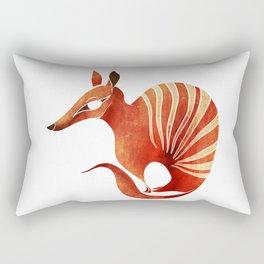 Numbat Rectangular Pillow