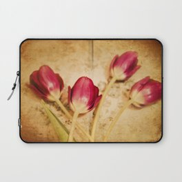 Missing You Laptop Sleeve