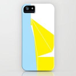Median iPhone Case