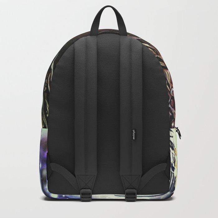 Erinyes: Megaera Backpack