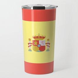 España Travel Mug