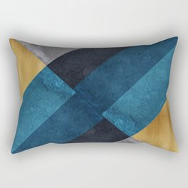 Scandinavian Nordic Style Rectangular Pillow