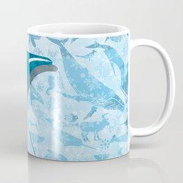 Penguin: Love Coffee Mug