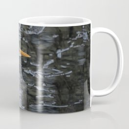 Great Egret at Delta Ponds, No. 1 Coffee Mug